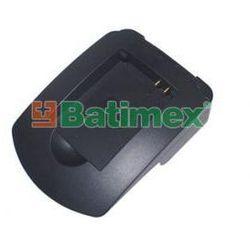 Samsung SLB-10A / SLB-11A / JVC BN-VH105 adapter do ładowarki AVMPXSE (gustaf)