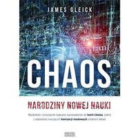 Książki medyczne, Chaos Narodziny nowej nauki