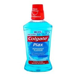 Colgate Plax Peppermint płyn do płukania ust 500 ml unisex
