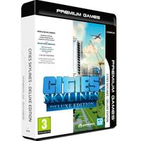 Gry na PC, Cities Skylines (PC)