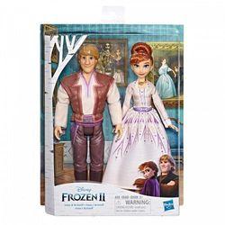 Figurki Kraina Lodu 2 (Frozen 2) Romantyczny 2-pak, Anna i Kristoff