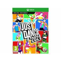 UBISOFT Just Dance 2021 Xbox One/Xbox Series