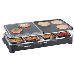 Grill RG 9645 Raclette