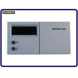 Panel sterujący, regulator pokojowy, termostat EUROSTER 2000