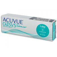 Soczewki kontaktowe, ACUVUE OASYS® 1-Day with HydraLuxe™ ( 30 soczewek )