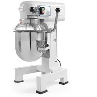 Roboty i miksery gastronomiczne, Mikser planetarny, miesiarka poj. 20 l