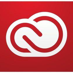 Adobe Creative Cloud dla zespołów MULTILANGUAGE (dodatkowe stanowisko - 1 msc.)