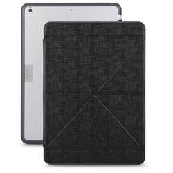 Moshi VersaCover Etui Origami do iPad Mini 5 (2019) (Metro Black)