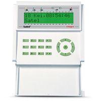 Sterowniki systemów alarmowych, Manipulator LCD INT-KLCD-GR