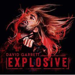 David Garrett - Explosive (Polska cena)