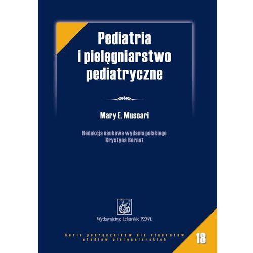 Książki medyczne, Pediatria i pielęgniarstwo pediatryczne (nr18) (opr. miękka)