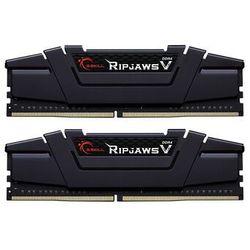 G.SKILL DDR4 16GB (2x8GB) RipjawsV 3600MHz CL18 XMP2 Black F4-3600C18D-16GVK