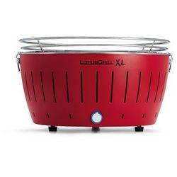 LotusGrill XL®: Kolor - Czerwony