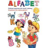 Literatura młodzieżowa, Alfabet (opr. miękka)