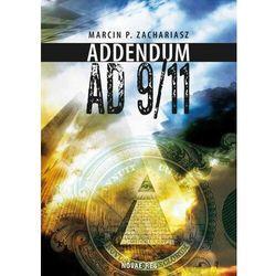 Addendum AD 9/11 - Marcin P. Zachariasz - ebook