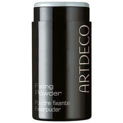 Artdeco Fixing Powder puder transparentny 4930 10 g