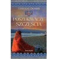 Literatura kobieca, obyczajowa, romanse, Poszukiwacze szczęścia (opr. twarda)