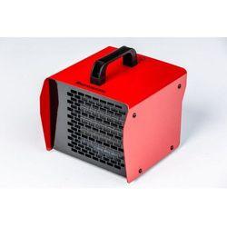 Nagrzewnica elektryczna termowentylator PTC2001 RAVANSON