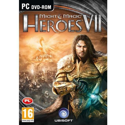 Gry na PC, Might & Magic Heroes 7 (PC)
