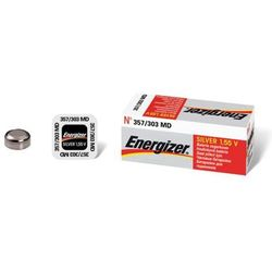 bateria srebrowa mini Energizer 357-303 /G13 / SR44W