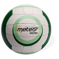 Piłka siatkowa Meteor Destiny + gwarancja zadowolenia