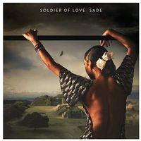 Pop, Sade - Soldier of Love - Zakupy powyżej 60zł dostarczamy gratis, szczegóły w sklepie