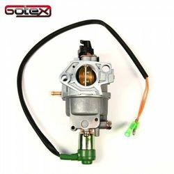 Gaźnik z elektrozaworem do agregat prądotwórczy, generator 5 - 7 kW typ 2.