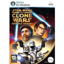 Star Wars The Clone Wars (PC)