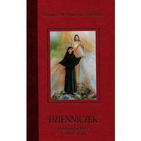 Książki religijne, Dzienniczek Miłosierdzie Boże w duszy mojej (opr. twarda)
