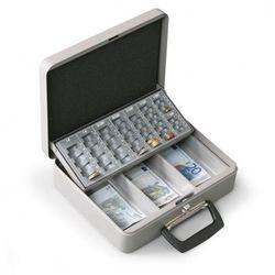 Kasetka na pieniądze z wkładką EURO