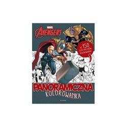 Avengers-Panoramiczna kolorowanka 2Y37CV Oferta ważna tylko do 2023-04-03