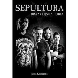 Sepultura (opr. miękka)