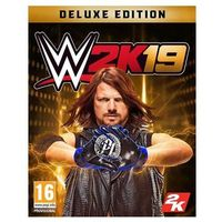 Gry na PC, WWE 2K19 (PC)