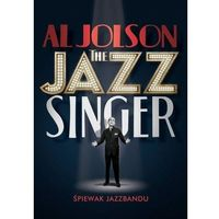 Dramaty i melodramaty, Jazz Singer - Śpiewak jazz bandu (DVD) - Alan Crosland DARMOWA DOSTAWA KIOSK RUCHU