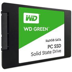 """WD Green 2,5"""" 240GB - produkt w magazynie - szybka wysyłka!"""