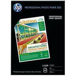 Papier fotograficzny HP Professional Laser CG966A A4/200g błysk