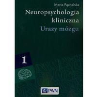 Albumy, Neuropsychologia kliniczna t.1 (opr. miękka)