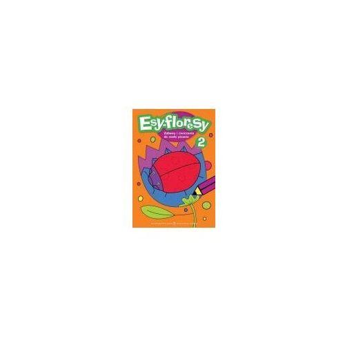 Książki dla dzieci, ESY-FLORESY 2 TW (opr. miękka)