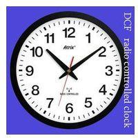 Zegary, Zegar czarny sterowany radiowo #1