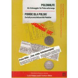 Pomoc dla Polski - Jeśli zamówisz do 14:00, wyślemy tego samego dnia. Darmowa dostawa, już od 99,99 zł. (opr. miękka)