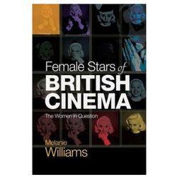 Female Stars In British Cinema
