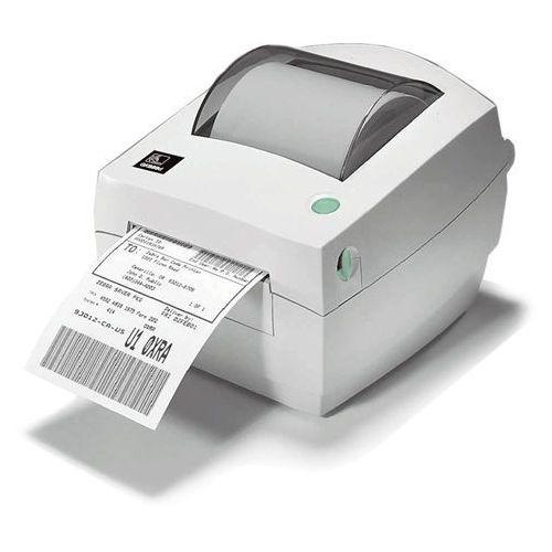 Drukarki termiczne i etykiet, Zebra GC420D