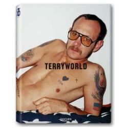 Terry Richardson: Terryworld (opr. twarda)