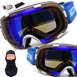 ARCTICA Gogle narciarskie G-100C