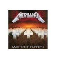 Pozostała muzyka rozrywkowa, MASTER OF PUPPETS (REMASTERED) (EXPANDED EDITION) LTD. - Metallica (Płyta CD)
