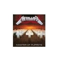 MASTER OF PUPPETS (REMASTERED) (EXPANDED EDITION) LTD. - Metallica (Płyta CD)