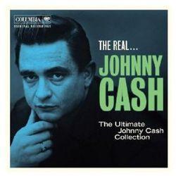 The Real Johnny Cash (CD) - Johnny Cash OD 24,99zł DARMOWA DOSTAWA KIOSK RUCHU