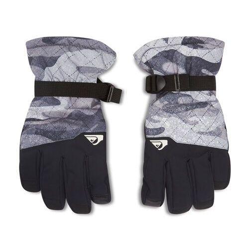 Rękawice ochronne, Rękawice narciarskie QUIKSILVER - EQYHN03141 KVJ7