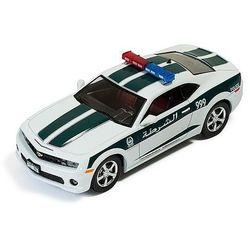 Chevrolet Camaro Dubai Police 2011 - Ixo