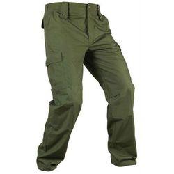 Spodnie Pentagon BDU 2.0 Pants P/C Rip-Stop Woodland (K05001-51) - camo green